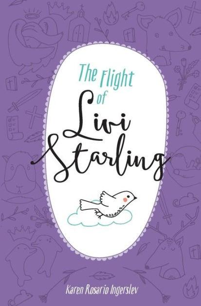 The Flight of Livi Starling