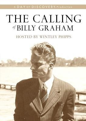 The Calling of Billy Graham DVD (DVD)