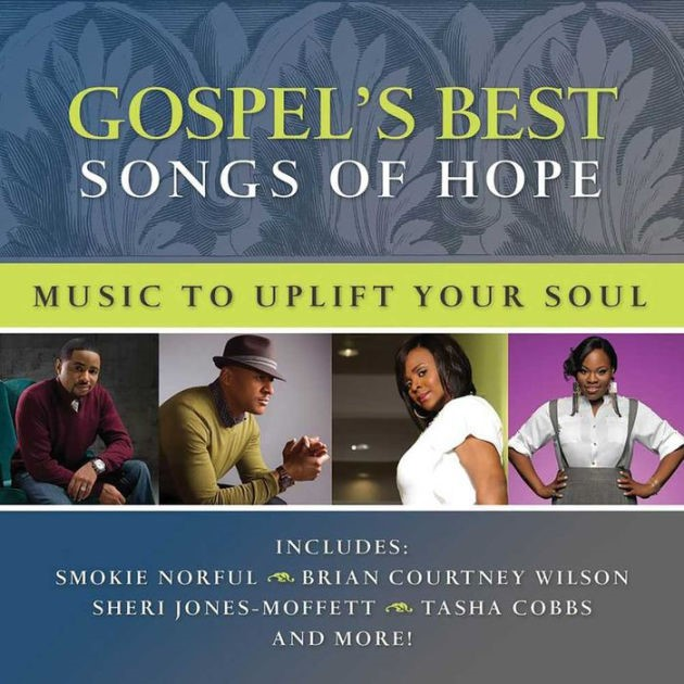 Gospel's Best: Songs of Hope (CD- Audio)