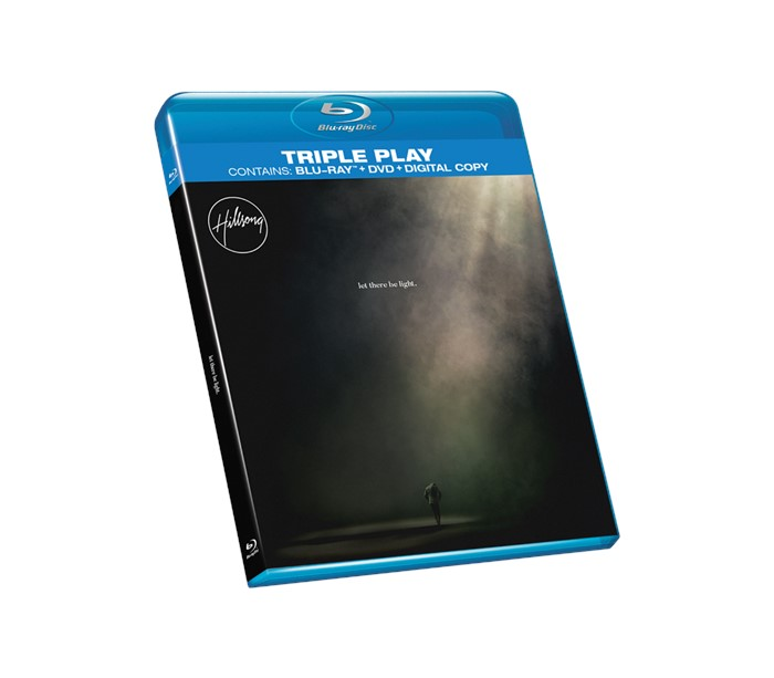 Let There Be Light Blu-Ray (Blu-ray)