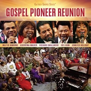 Gospel Pioneer Reunion (CD- Audio)