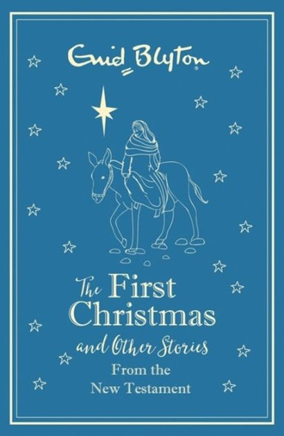 First Christmas and Other Bible Stories : New Testament (Hard Cover)