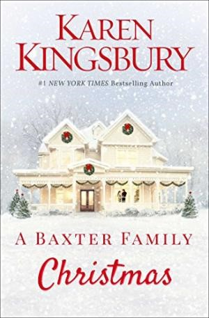 Baxter Family Christmas (Paper Back)