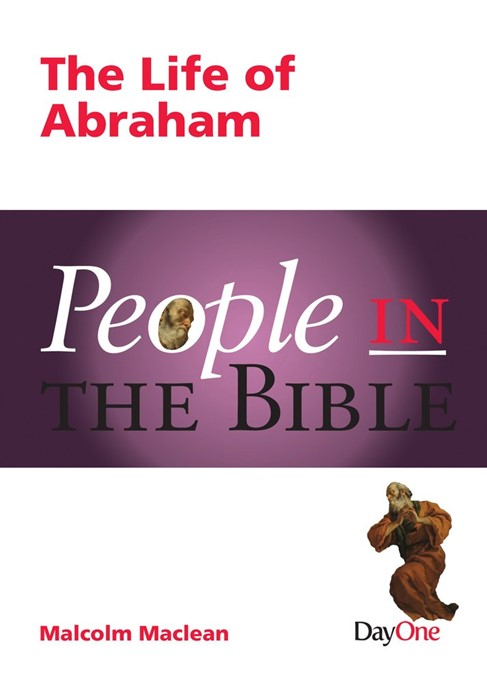 People in the Bible Abraham (Paperback)