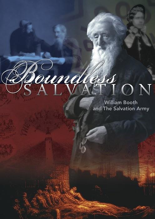 Boundless Salvation DVD (DVD)