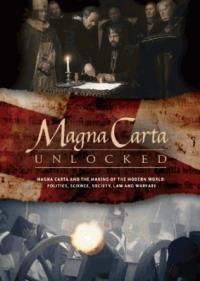 Magna Carta Unlocked DVD (DVD)