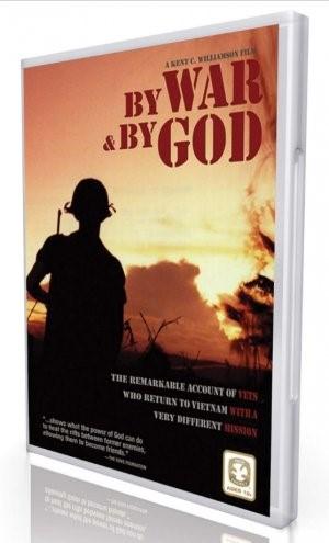 By War & By God DVD (DVD)