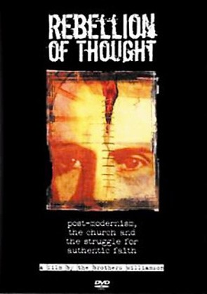 Rebellion of Thought (DVD)