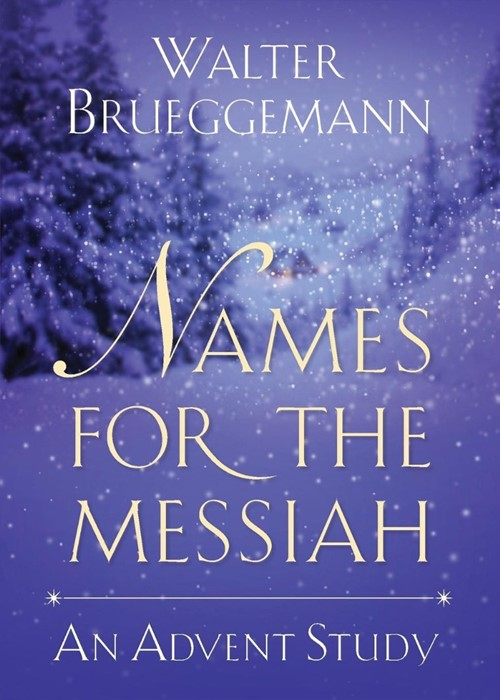 Names For The Messiah (Paperback)