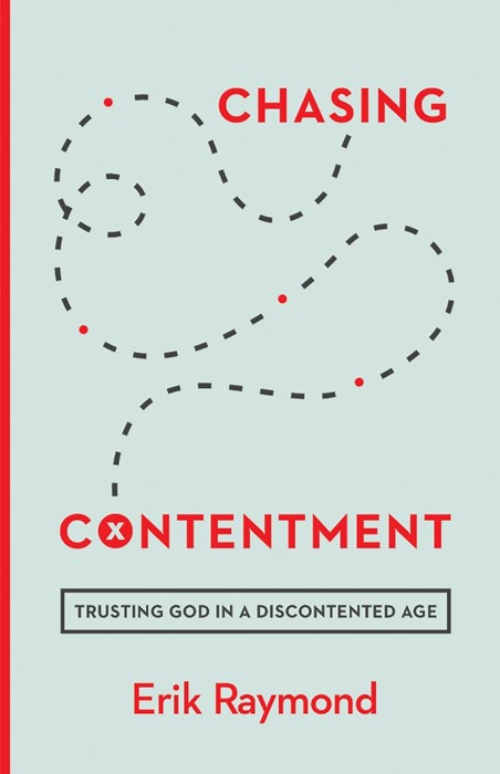 Chasing Contentment (Paperback)