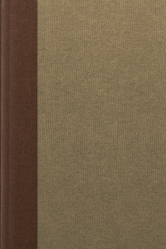 Esv Single Column Personal Size Bible (Cloth Over Board, Tim (Hard Cover)