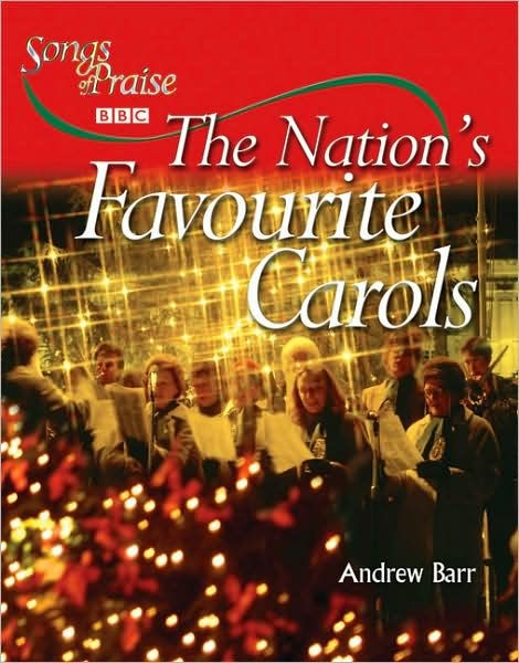 The Nation's Favourite Carols (Hard Cover)