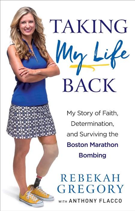Taking My Life Back (Paperback)