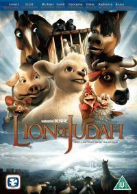 Lion of Judah DVD (DVD)