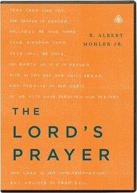 The Lord's Prayer DVD (DVD)