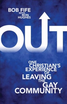 Out (Paperback)