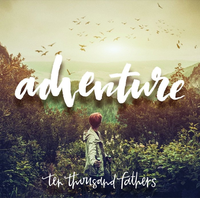 Adventure CD (CD-Audio)
