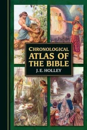 Chronological Atlas of the Bible (Paperback)