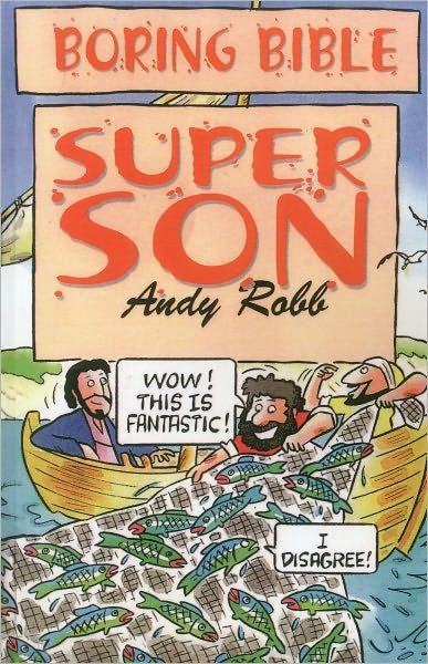 Super Son (Paperback)
