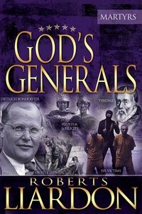 God's Generals: The Martyrs (ITPE)
