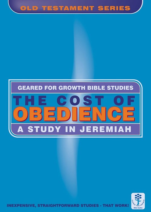 The Cost Of Obedience (Paperback)