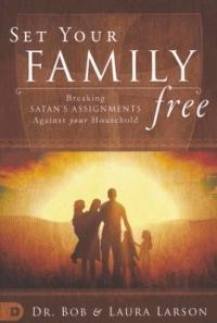 Set Your Family Free (Paperback)