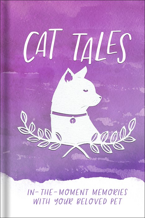Cat Tales (Hard Cover)