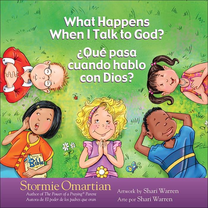 What Happens When I Talk To God?/¿Qué Pasa Cuando Hablo Con (Paperback)