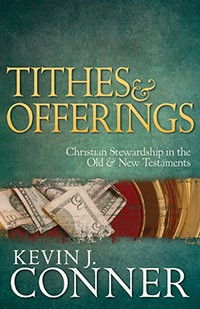 Tithes and Offerings (Pack of 10) (Paperback)