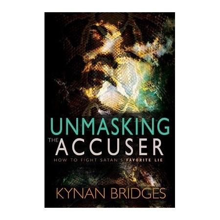 Unmasking the Accuser (Paperback)