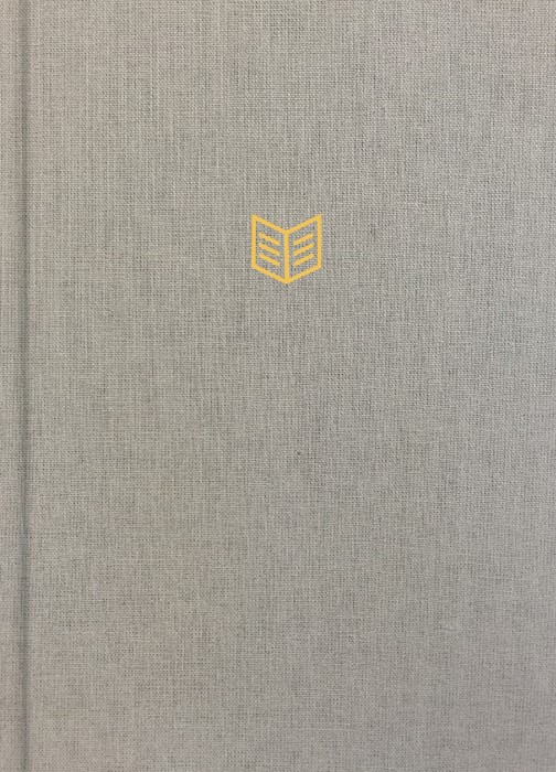 CSB She Reads Truth Bible, Gray Linen (Hard Cover)