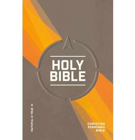 CSB Outreach Bible (Case Of 24) (Paperback)