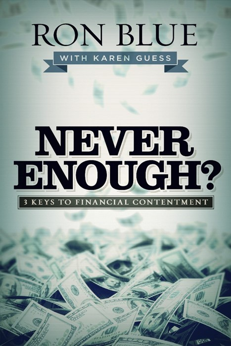 Never Enough? (Paperback)