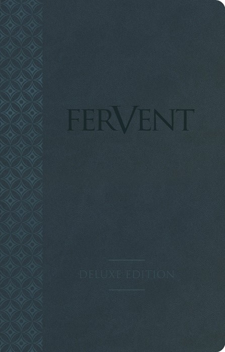 Fervent, Leathertouch Edition (Imitation Leather)