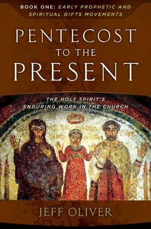 Pentecost to the Present Book One (Paperback)