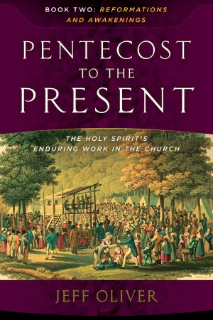 Pentecost to the Present Book Two (Paperback)