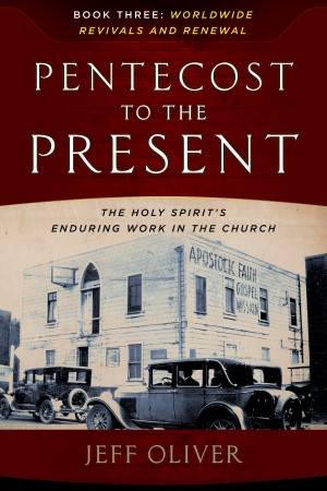 Pentecost to the Present Book Three (Paperback)