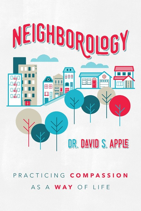 Neighborology (Paperback)