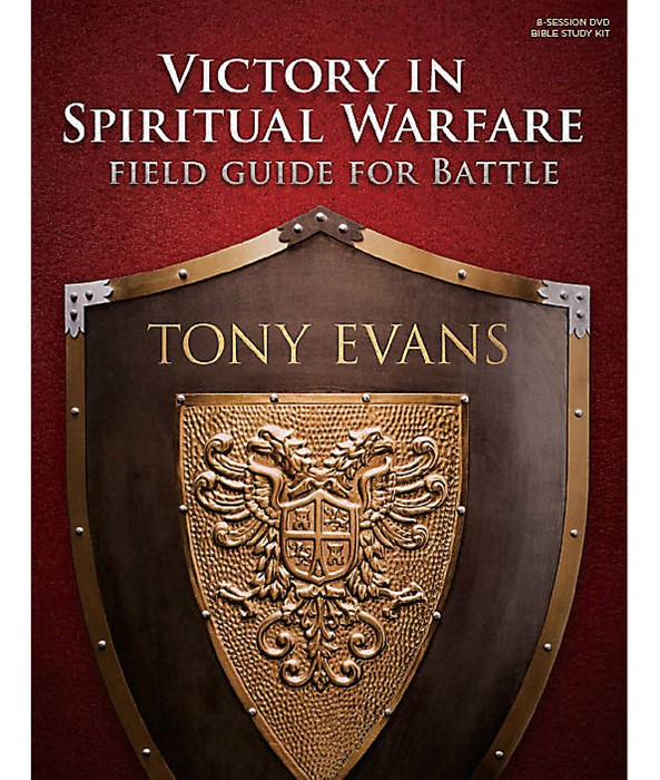 Victory in Spiritual Warfare Leader Kit (Mixed Media Product)