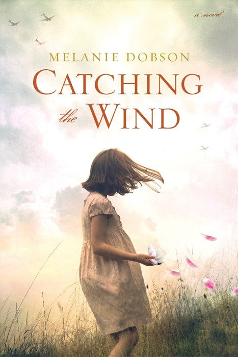 Catching the Wind (Paperback)