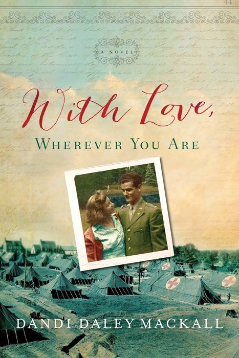 With Love, Wherever You Are (Paperback)