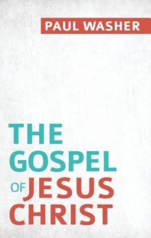 The Gospel of Jesus Christ (Paperback)