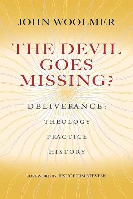 The Devil Goes Missing? (Paperback)