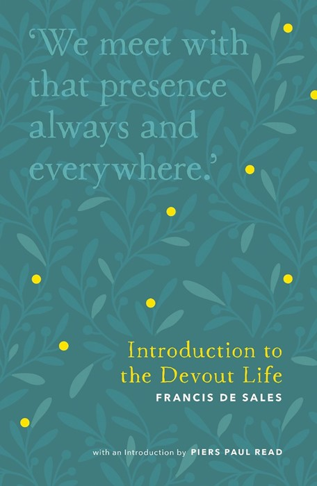 Introduction To The Devout Life (Paperback)