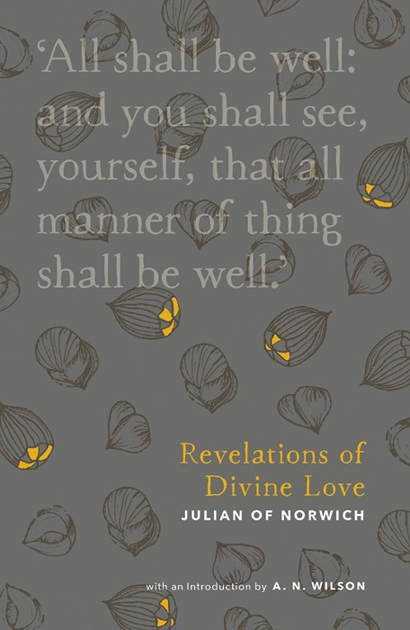 Revelations Of Divine Love (Paperback)