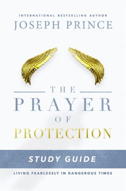 Prayer of Protection Study Guide (Paperback)