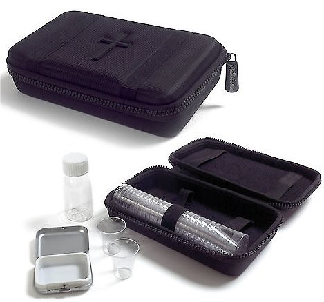 Portable Communion Set - Traveler Set (General Merchandise)