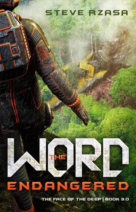 The Word Endangered (Paperback)