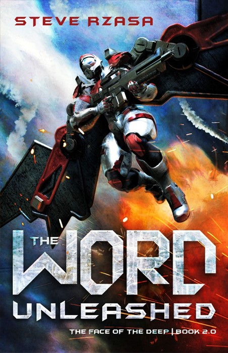 The Word Unleashed (Paperback)