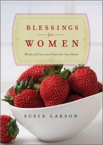 Blessings for Women (Hard Cover)